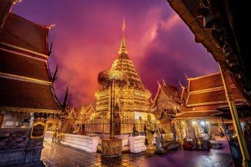 ตามรอยหนังไทย